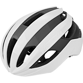Bontrager Velocis MIPS CE Kask rowerowy, white
